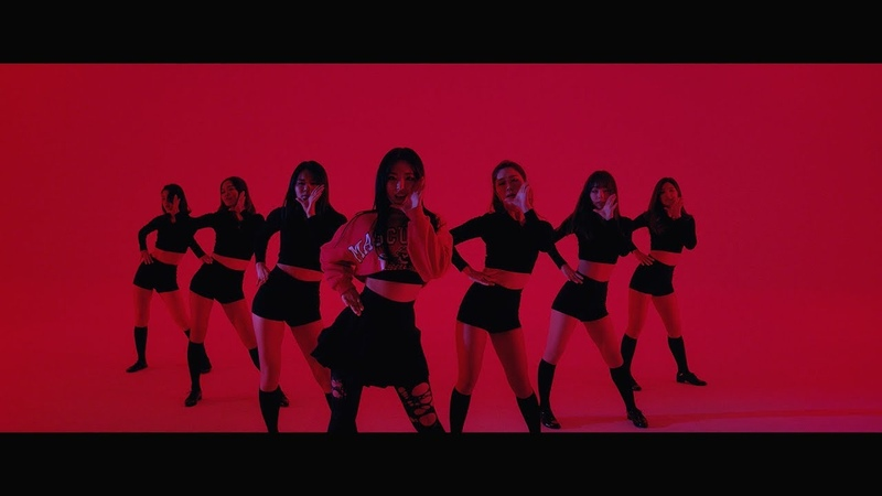 MV 이달의 소녀 Olivia Hye LOONA 올리비아 혜 Egoist Feat JinSoul