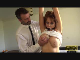 Pascals  - Ashleigh Devere - Her First Porno Scene