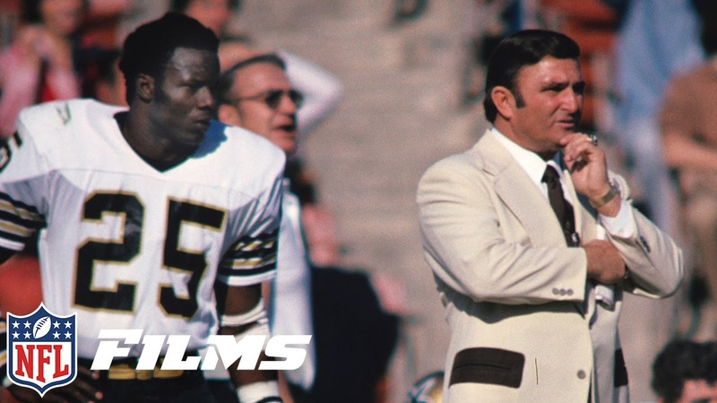 How Hank Stram Prepared a Team for Game Day Original Six Days to Sunday