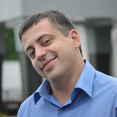Александр Прихожай