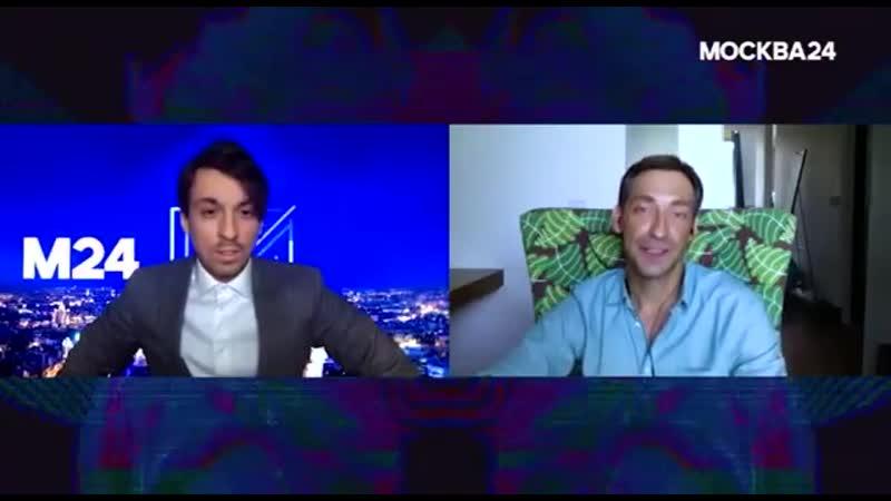 Ночная смена эксклюзивное интервью с актером Артемом Ткаченко