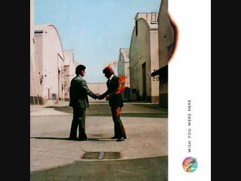 Pink Floyd Wish You Were Here 01 Shine On You Crazy Diamond One Part 1