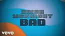 Brian McKnight - Bad (Visualizer)