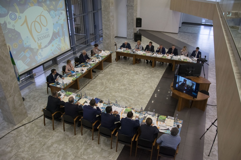 Коми к столетнему юбилею получит дополнительно 100 миллионов рублей на развитие отрасли культуры, изображение №6