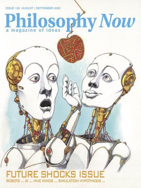 Philosophy Now 08.09 2020