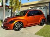 Chrysler PT Cruiser tuning SUPER AVTO TUNING!!!!!!!!!!!!!!