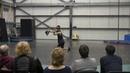 Ezra Weill • Jonglerie Chapeaux/ Hat juggling • 9 avril 2015