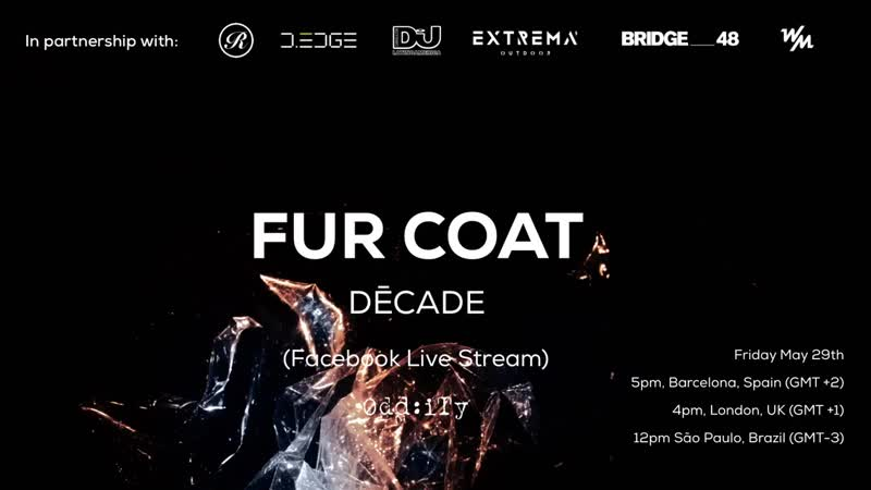 Fur Coat Dēcade Mix