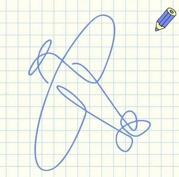 РАЗВИВАЮЩИЕ ИГРЫ ДЛЯ ДЕТЕЙ Одна линияРисунок одной непрерывной линией без отрыва руки от листа бумаги - это уникальная методика подготовки детской руки к письму. Такие упражнения можно и нужно