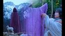 (羊羔毛斗篷)Weave a lamb wool cape for the freezing winter Liziqi Channel