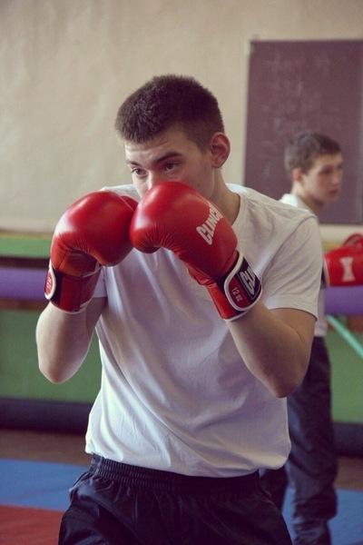 Вадим Босяков