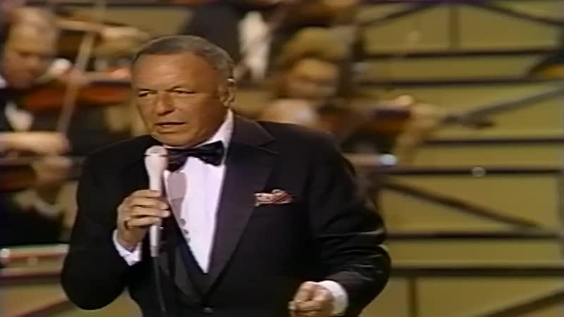 Frank Sinatra Theme From New York New York