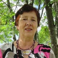 Леонова Нина (Андриянова)