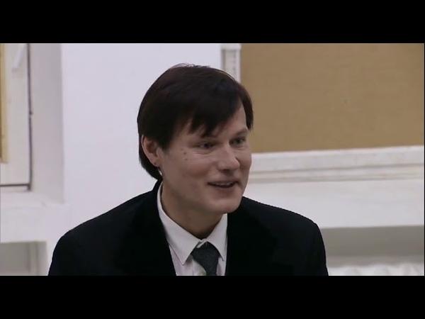 Фёдор Достоевский «КРОТКАЯ».