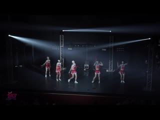 U-13 ANNIVERSARY 2020   BEST TEAM SHOW BEGINNERS   GRAND LIBERTY (МУРМАНСК)