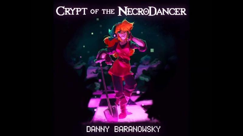 Crypt of the NecroDancer OST Disco Descent 1 1