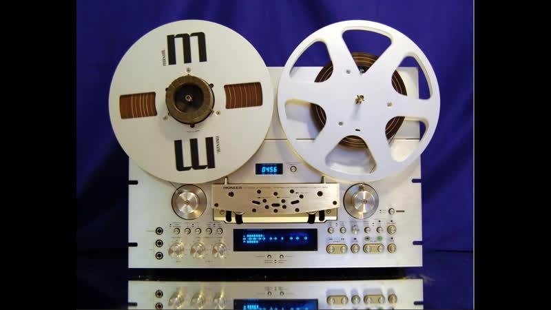 Pioneer RT 909