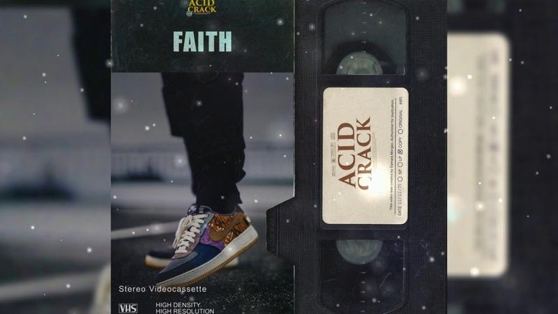 ACID CRACK FAITH Lil Tjay x Roddy Ricch Type Beat 2020