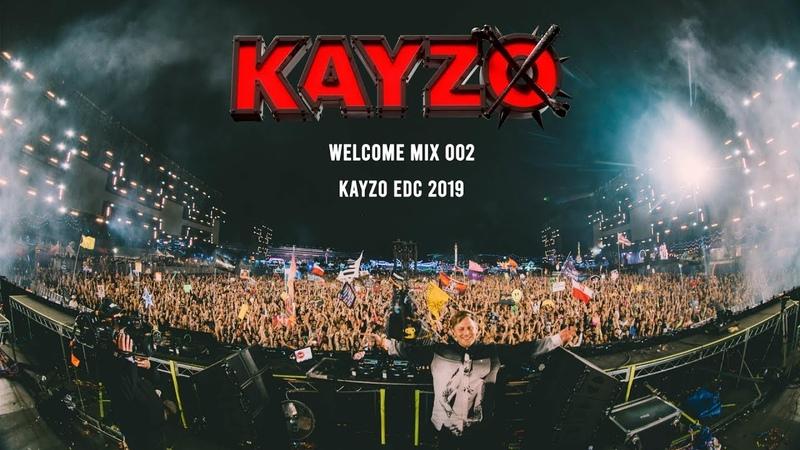 KAYZO LIVE @ EDC 2019 Circuit Grounds