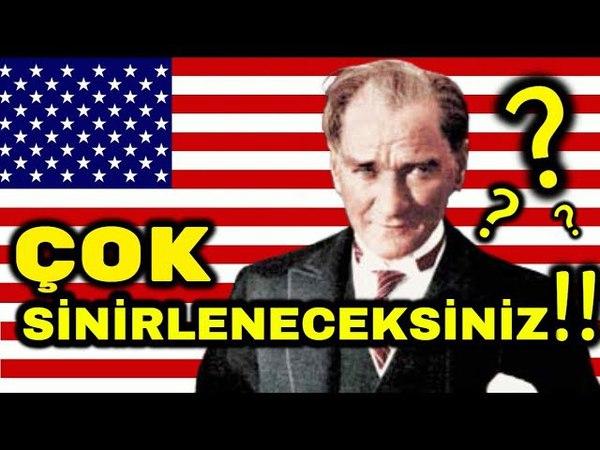 BU VİDEO SİZİ ÇOK SİNİRLENDİRECEK! Atatürk ve Ankara RüzgarUçak Tüneli (ART) - [12 Dilde Çeviri]