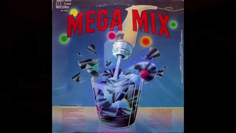 Fonny De Wulf  Megamix 1988 Peter Vriends Cara A