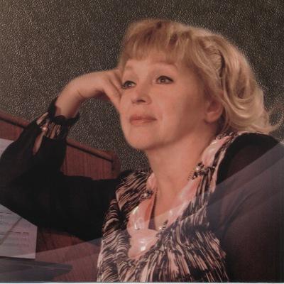 Людмила Шахова