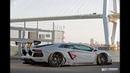 Мегазаводы Lamborghini Aventador LP 700-4 Элитный Бык Из Италии
