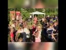 Вот так проходят вечеринке в детском саду!