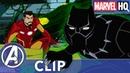 SNEAK PEEK at Marvel's Avengers: Black Panther's Quest - Widowmaker