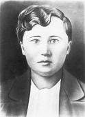 Подвиг сельской девушки. Герой Советского Союза