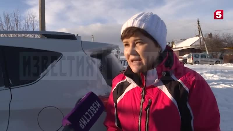 «Это все ерунда» Жена главы Игнатьева о видео с мужем, заставившем прыгать пожарного