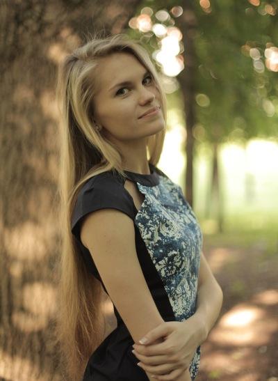 Маша Никитина