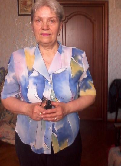 Вера Мухортова