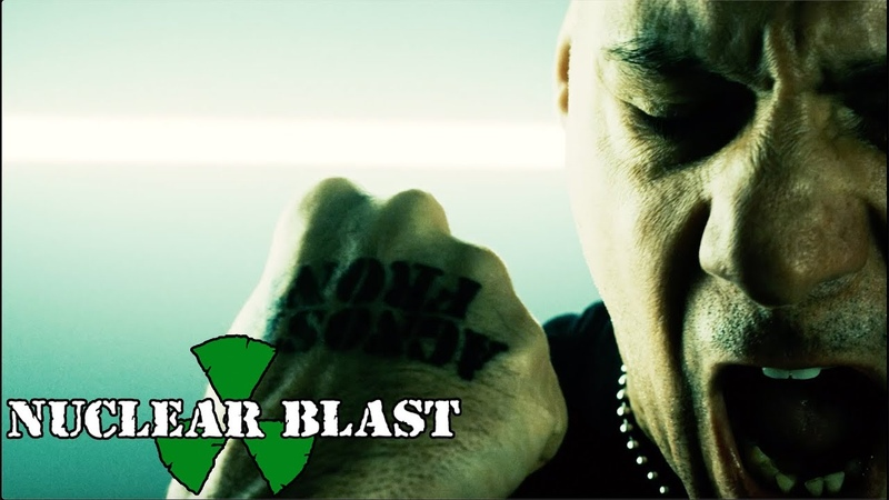 AGNOSTIC FRONT Conquer and Divide OFFICIAL MUSIC VIDEO