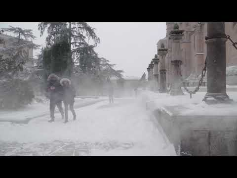 Снег кружится ВИА Пламя 1979 Salamanca 2021 Plamya Snow Is Falling А снег не знал и падал