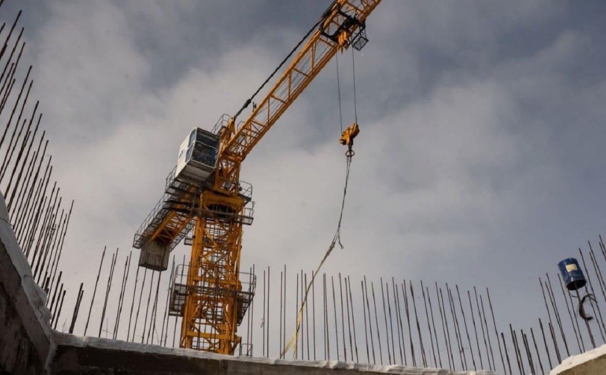 В Уфе появится новый квартал с многоэтажками