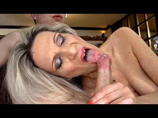 ПОРНО -- ЕЙ 48 -- УЧИЛКЕ НЕ НУЖНЫ ЦВЕТЫ ,А НУЖЕН ХОРОШИЙ ЁБАРЬ -- porn sex milf mature --  Gigi s Mercedes Silver