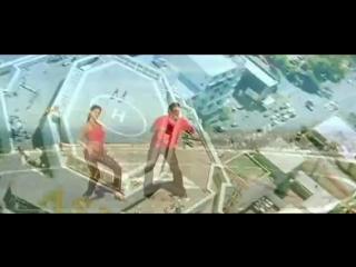 Принцесса Маллишвари. Индийский фильм. 2004 год. В ролях: Венкатеш. Катрина Каиф. Брахманандам. Ганеш Бабу и другие.