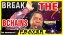 Break The Chains In your life, not by power, nor by might, but the Spirit of the Lord FanEmmanuelTv