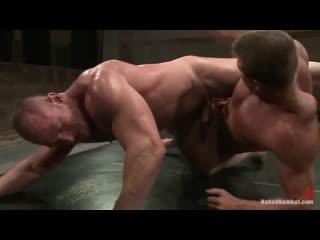 [480]  Naked Kombat - Tyler Saint vs Samuel Colt (Wrestling)