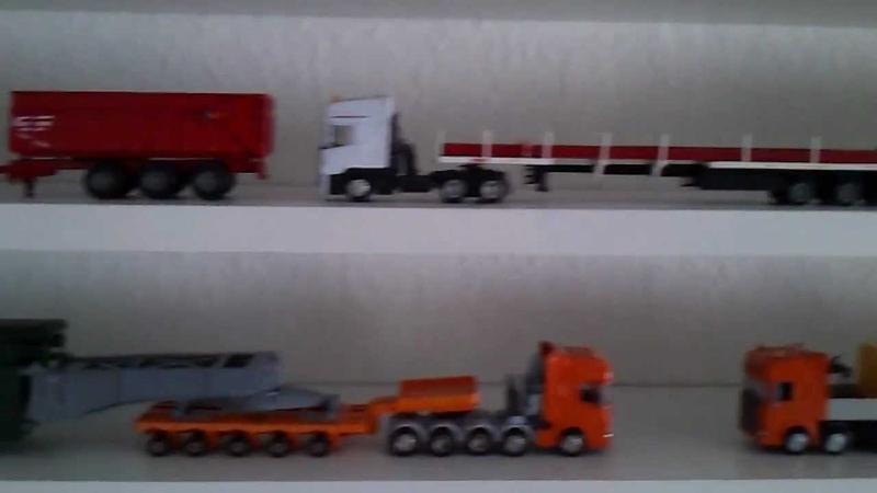 Kibri collection mhm