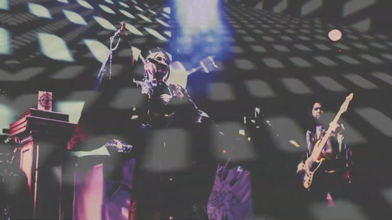 DracoVirgo ×××× DracoVirgo NADAR mix Live Music Video