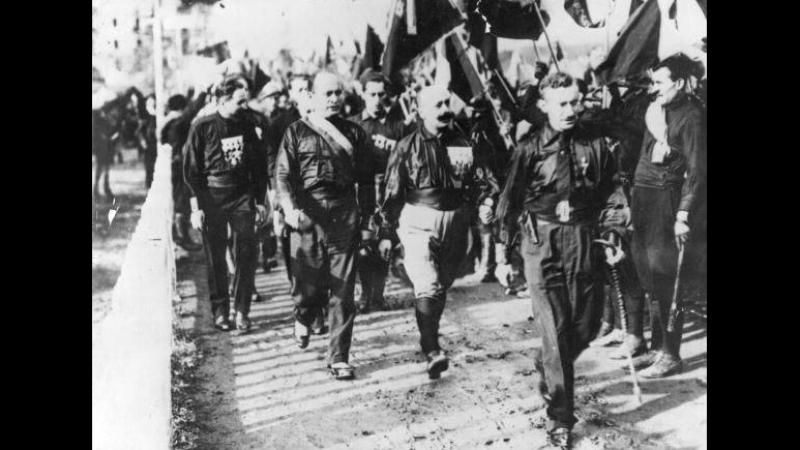Camicia nera 1933