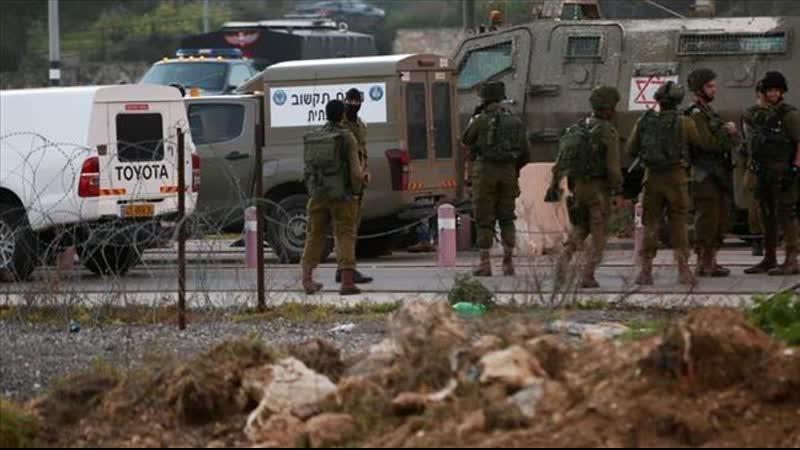 Des soldats israéliens recrutés au Canada