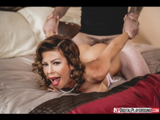 Alexis Fawx [ Ass Tits parody boobs booty dick Blonde Cheating Wife Hard MILF mom Natural Tits Slut Whore секс порно измена ]