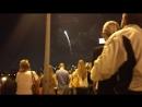 Международный фестиваль фейерверков 2018Ангара конец