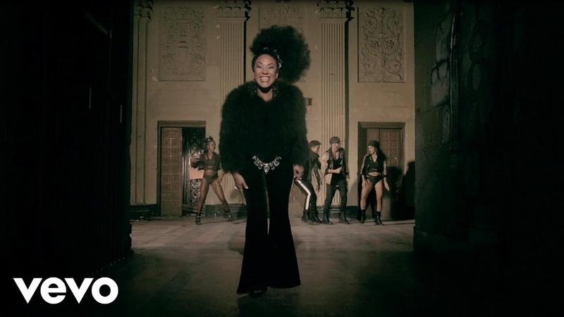 Aymee Nuviola La Negra Tiene Tumbao feat Kat Dahlia
