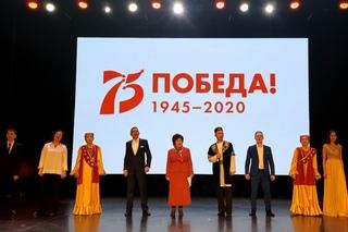 Сегодня Республика Татарстан принимает эстафету песенного марафона «Наш День Победы», инициированного аппаратом полномочного представителя Президента РФ в ПФО.