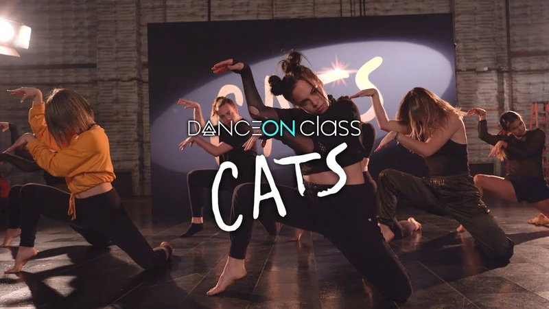 Cats The Movie Macavity JoJo Gomez Dance Class