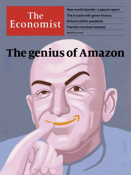 The Economist USA 06.20.2020